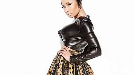 Watch: Nicki Minaj Performs 'Bed of Lies' On 'Today'
