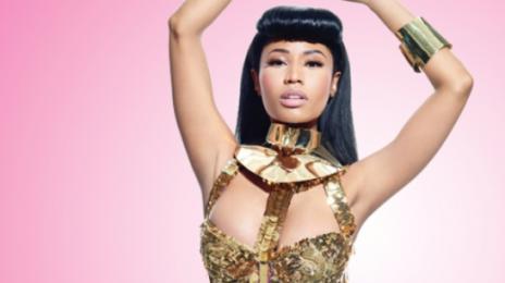 'Pink Power': New Nicki Minaj Album Dominates Social Media