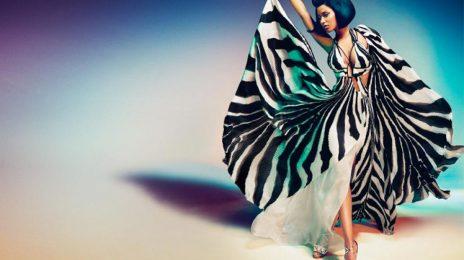 Report:  Nicki Minaj Breaks Rap Records With New Single 'Only'