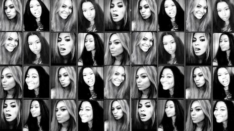 New Song:  Nicki Minaj ft. Beyonce - 'Feeling Myself' [Full]