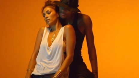 New Video: Nicole Scherzinger - 'Bang'