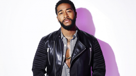 Omarion's 'Sex Playlist' Blasts Into iTunes Top 10
