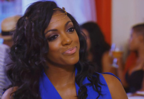 Real Housewives Of Atlanta Star Porsha Williams Arrested That