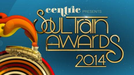 Soul Train Awards 2014: Performances (Chris Brown, Tinashe, Jodeci, Lil Kim, Missy Elliott & More)