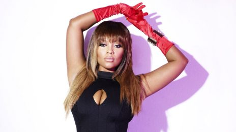 New Song: Teairra Mari - 'Deserve'