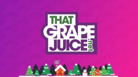 A Very Merry Christmas From That Grape Juice!