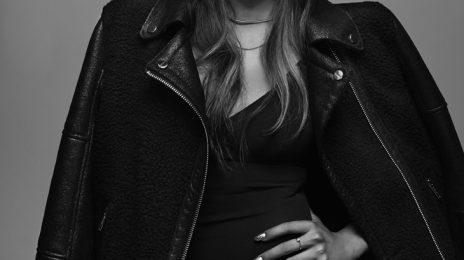 Tinashe Strikes A Pose For 'Interview' Magazine