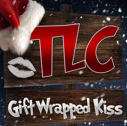 tlc gift wrapped kiss that grape juice 2014 New Song: TLC   Gift Wrapped Kiss