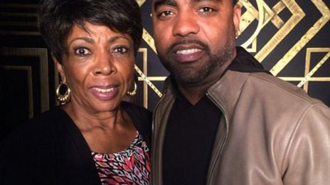 'Real Housewives of Atlanta' Star Todd Tucker's Mother Passes Away / Kandi Burruss Issues Statement