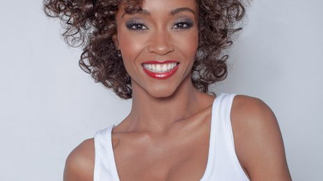 Lifetime Announce 'Whitney' Biopic Premiere Date / Release New Stills