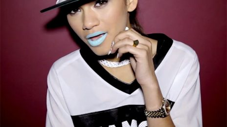 "Watch: Zendaya ""Performs"" O.T. Genasis' 'Coco'"
