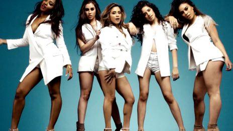 New Song:  Fifth Harmony - 'Like Mariah'