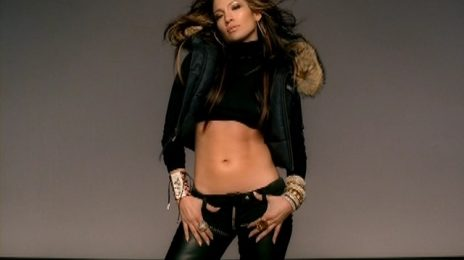 From The Vault: Jennifer Lopez - 'Get Right'