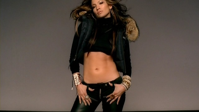 From The Vault: Jennifer Lopez - 'Get Right' - That Grape Juice ...
