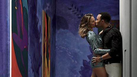 John Legend To Perform At 2015 Academy Awards / Rocks GQ With Steamy Photoshoot