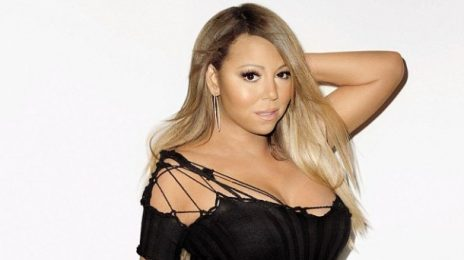 Report:  Mariah Carey Signs Lucrative Vegas Deal / Show Dates To Be Announced Soon
