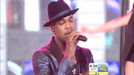Watch: Ne-Yo Rocks 'Good Morning America' & 'The View' With 'She Knows'