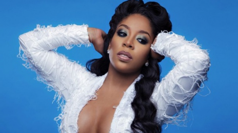 K. Michelle Announces Launch Of 'My Twisted Mind Tour'