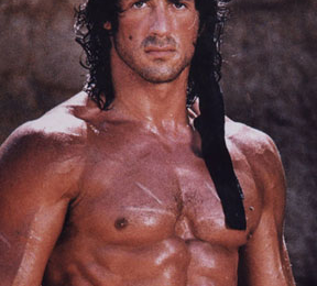 Sylvester Stallone Announces Name Of New 'Rambo' Movie