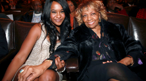 Report: Whitney Houston's Daughter Found Unresponsive In A Bathtub