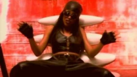 From The Vault: Aaliyah - 'If Your Girl Only Knew'