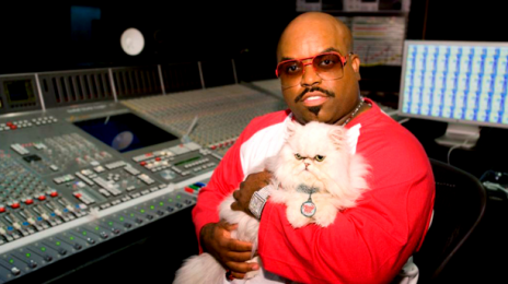 Cee-Lo Green Pulls A Beyonce And Drops A  Surprise Album