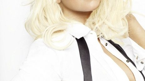 Christina Aguilera Manager Teases Singer's New Tour