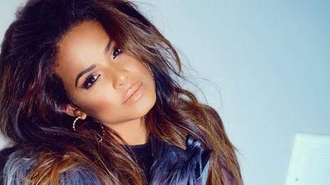 Christina Milian Sets Her Sights On Beyonce & Nicki Minaj Collaboration
