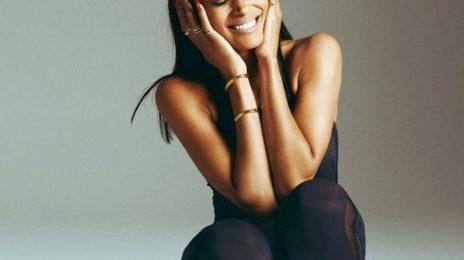 Exclusive: Hitmaker Harmony Spills On New Ciara Single & Album
