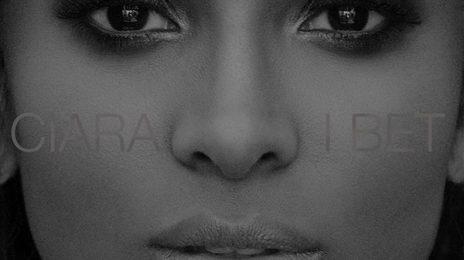 New Song: Ciara - 'I Bet'