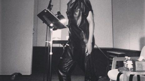 Hot Shot: Ciara Wraps Up Recording Of New Album 'Jackie'