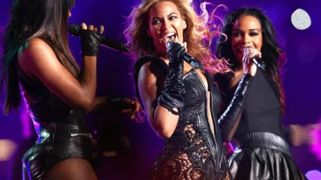 "Mathew Knowles: ""Destiny's Child Never Broke Up"""