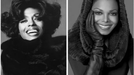 Report:  Diana Ross & Janet Jackson Confirmed For Respective Vegas Runs?
