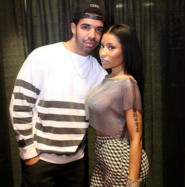 drake-nicki-minaj-that-grape-juice-2015
