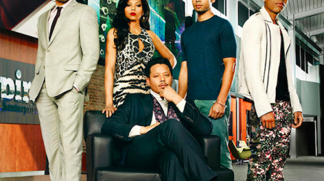 That Grape Juice's Top 5 Reasons To Watch 'Empire'