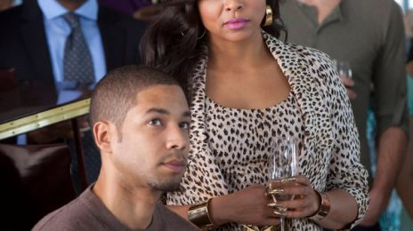 Sneak Peek: 'Empire' (Season 1 / Episode 3)