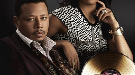 'Empire' Ratings Rocket To New Highs