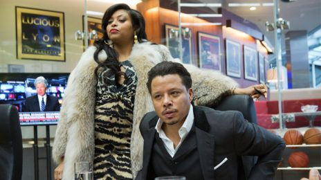 TV Ratings: 'Empire' Rises To New Heights