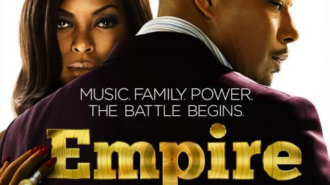 Winning! FOX's 'Empire' Opens To Major Ratings