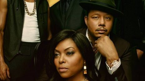 Winning: 'Empire' Officially Renewed For Second Season