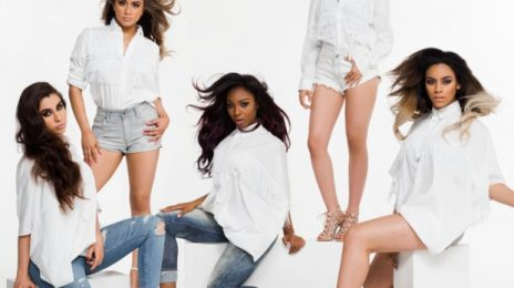 Watch: Fifth Harmony Rock 'Pitbull's New Year's Revolution' With 'Sledgehammer'