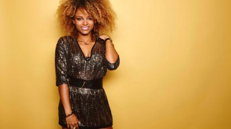 Winning: 'X Factor' Star Fleur East Signs With SyCo/Sony Music