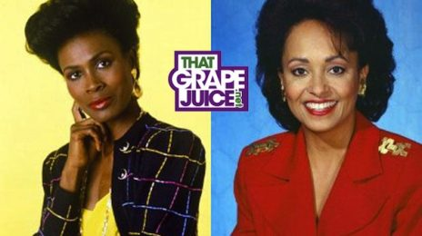 Retro Rewind: The Best Of Aunt Viv From 'The Fresh Prince Of Bel-Air'