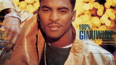 TGJ Replay:  Ginuwine's '100% Ginuwine'