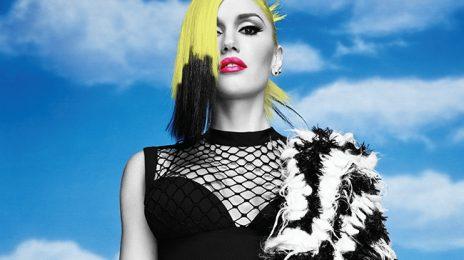 Watch: Gwen Stefani & Pharrell Williams 'Spark The Fire' On 'New Year's Rockin' Eve' (Performance)