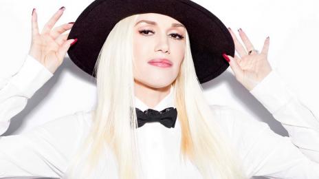 Gwen Stefani Readies New Tour
