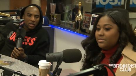 Jazmine Sullivan Dishes On New Album, Abuse & More On 'The Breakfast Club'