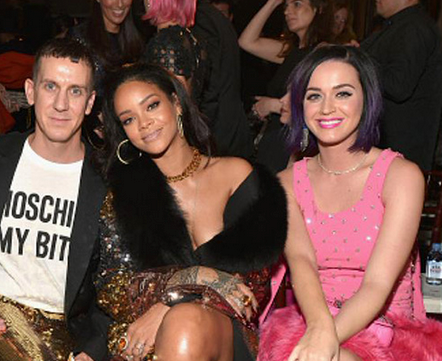 jeremy-scott-rihanna-katy-perry-that-grape-juice-2015