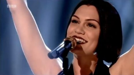 Watch: Jessie J Marvels With 'Masterpiece' On 'Graham Norton'