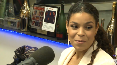Jordin Sparks Pours Details On Jason Derulo Break-Up At 'The Breakfast Club'